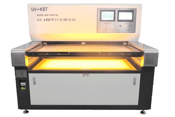 研华UV曝光机运动控制解决方案
