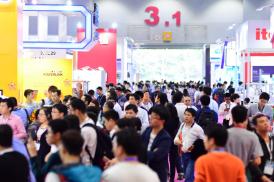 2019年3月10至12日广州国际工业自动化技术及装备展览会