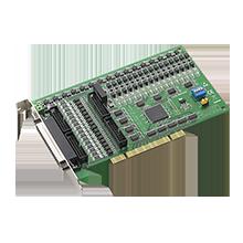 PCI-1730U   32路隔离数字量输入/输出卡
