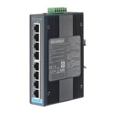 EKI-2728I8 端口全千兆非网管型工业以太网交换机