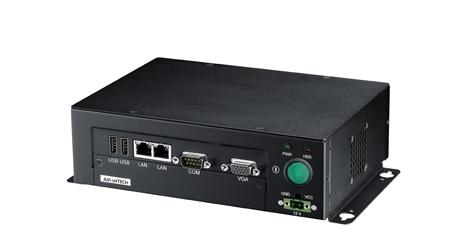 EPC-C100  3.5寸主板经济型机箱