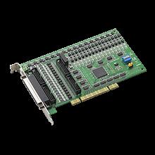 广州PCI-1730U   32路隔离数字量输入/输出卡