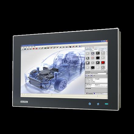 TPC-1881WP 多点触控工业平板电脑