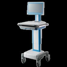 广州AMIS-50一体化移动医疗工作站
