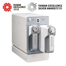 广东IPS-M100  200Wh 医疗级热插拔电池系统